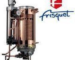 Frisquet Hydromotrix condensation 25KW mixte à semi-accumulation murale - A4AB25020 - A4AB25020