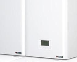 Chaudière Frisquet Hydromotrix condensation Visio 32KW avec upec de 120L - A4AB32050+F3AA40893 - A4AB32050+F3AA40893