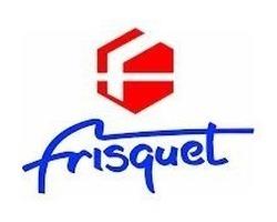 Chaudière Frisquet Prestige à condensation Visio 20KW avec ballon intégré de 80 litres au sol A4AL20050 - A4AL20050