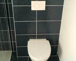 MBP - Vigneux-sur-Seine -  WC / WC SUSPENDU